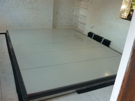 Soundproof Apartment Floor by Soundproof Drum Room Installed Into Drummers Home Amadeus