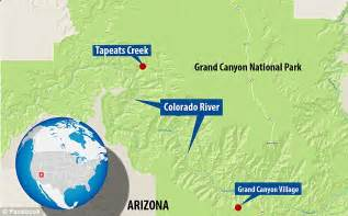 crews search for 2 hikers swept away in grand creek