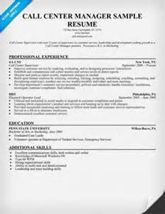 Call Center Customer Service Resume Sle by 1000 Images About Larry Paul Spradling Seo Resume Sles On Resume Exles