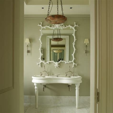 french bathroom mirror white bathroom mirror with frech basin and cream walls