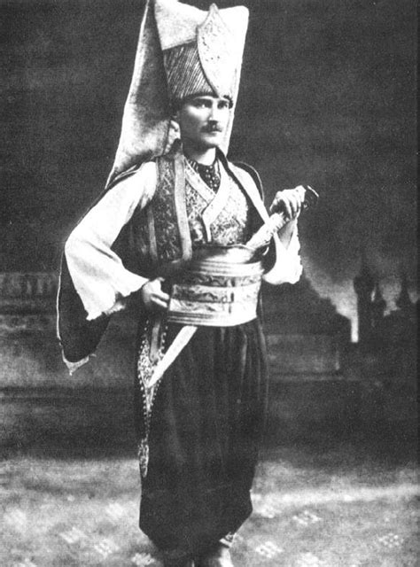 ottoman janissary file ataturk janissary jpg wikipedia