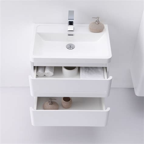 Small Radiators For Bathrooms - milanostone stunning luxurious vanity units up to 70 off