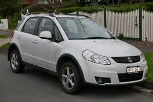09 Suzuki Sx4 File 2008 Suzuki Sx4 Gyb S 4wd Hatchback 2015 07 09 01