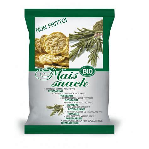 bio alimenti bio alimenti mais snack rozemarijn bestel glutenvrije