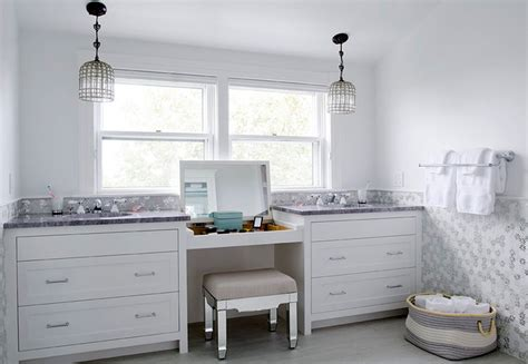 a nantucket house in white and grey desire to