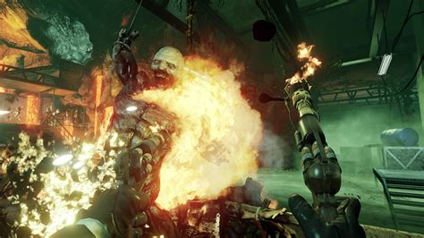 killing floor 2 gets free update new trailer and