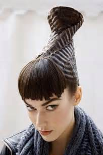Trendhunter commodern day goddess fashion