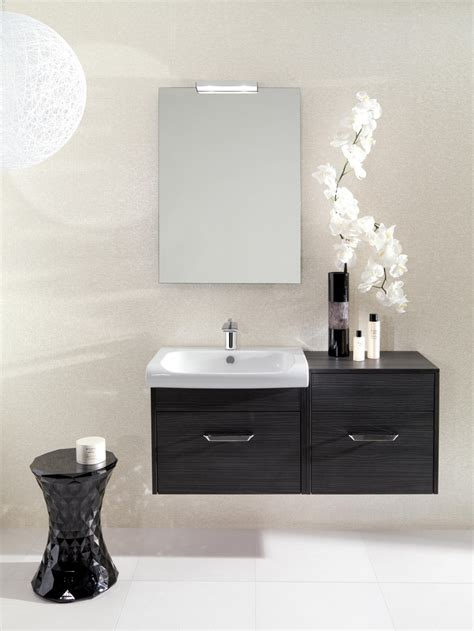 Essence Anthracite Bathroom Furniture Range From Range Bathroom Furniture