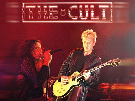 Cult Love Electric Sonic Temple Billy Duffy 9 '87   In The
