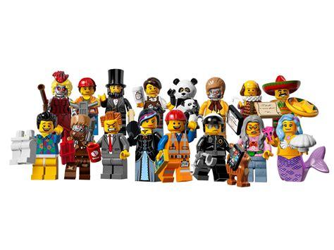 Princess Luna Blind Bag Lego Movie Minifigures Series 12