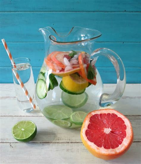 Detox By Putting In Water by Detox Water