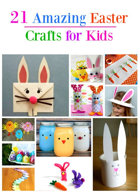 amazing crafts for 21 amazing easter egg crafts for they will
