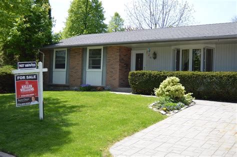 Houses For Sale Ontario by Not Haunted House For Sale In Ontario Real Estate