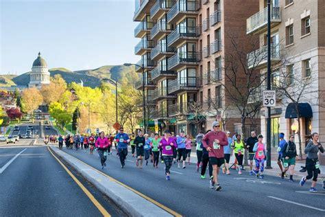 x salt lake city 6 spring races to run in salt lake city temple square