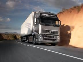 Volvo Semis Volvo Fh Gallery Gallery Volvo Trucks