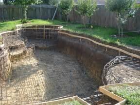 construire une piscine pour revaloriser un immobilier