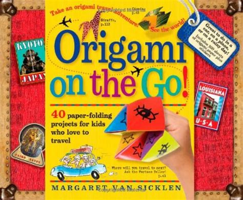 Origami Books For Children - understandable origami books for 2018