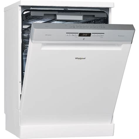 best whirlpool dishwasher whirlpool supremeclean wfo 3p33 dl dishwasher in white