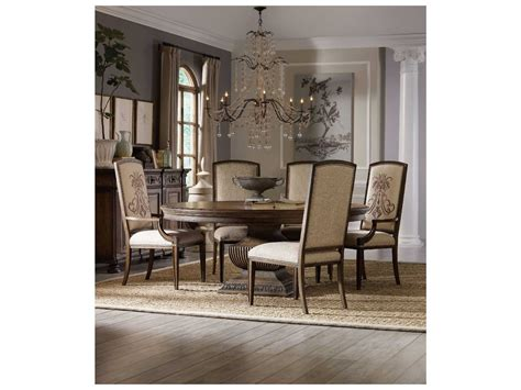 hooker dining room set hooker furniture rhapsody dining room set hoo507075213set