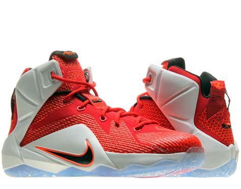 nike boy basketball shoes nike lebron xii gs boys basketball shoes sneakers4u
