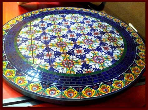 mosaic tile patio table furthur wholesale mosaic dining tables
