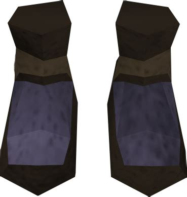 tyrannoleather boots the runescape wiki