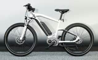 Bmw Electric Bike Bmws Electric Bike For 2014 Using The Bosch Mid Drive
