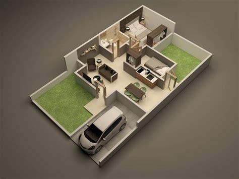 desain rumah sederhana nyaman  tetap ikuti zaman