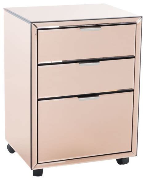 Mirrored Storage Cabinet Mirrored File Cabinets Minimalist Yvotube