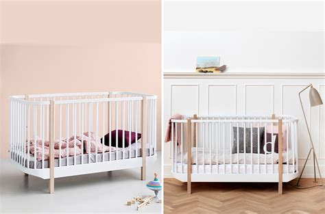 Beautiful Cribs by Ten Beautiful And Practical Cribs And Cots Rock