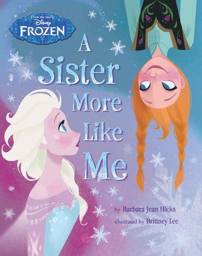 Sis Likes Shopping Testimony 3 Disney Frozen A More Like Me Scholastic Shop
