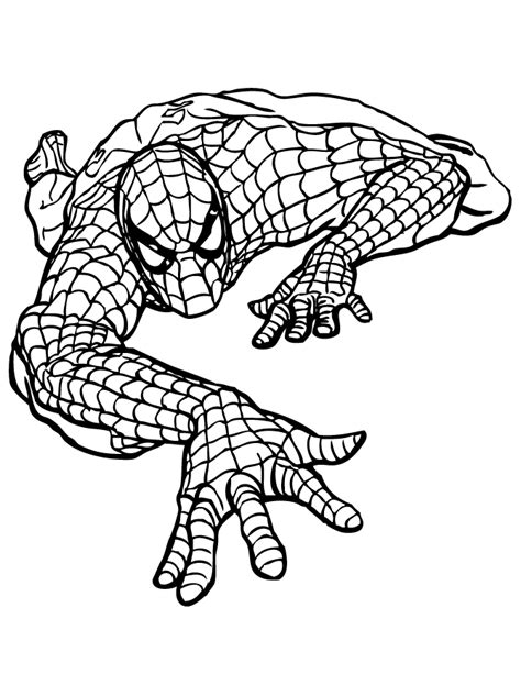 marvel comic coloring pages coloring home