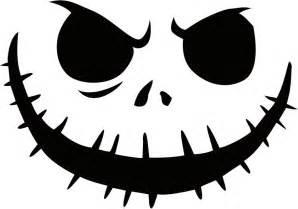 14 unique skellington pumpkin stencil patterns