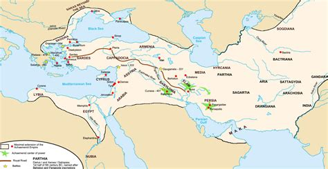 the achaemenid empire the history and legacy of the ancient greeksã most enemy books achaemenid empire map illustration ancient history