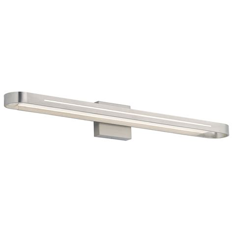 Led Bath Bar Lighting Led Light Design Sophisticated Led Bathroom Light
