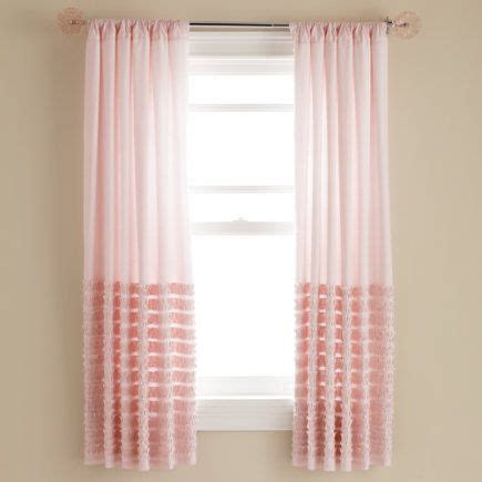 Curtain Rods For Nursery 17 Best Images About Nursery Curtains Other Ideas On Fabrics Curtain Rod