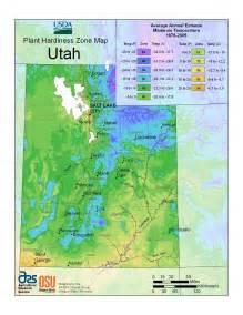 Zone Map Gardening - our zone rocky mountain gardening