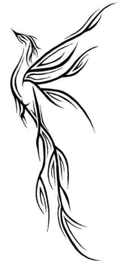 tattoo tribal oiseau phoenix tatouages de ph 233 nix and tatouages on pinterest