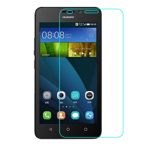 Tempered Glass Huawei Y3 screen protector tempered glass for huawei y625 y635 honor 8 bee y5c y541 y3 5 y560 p8