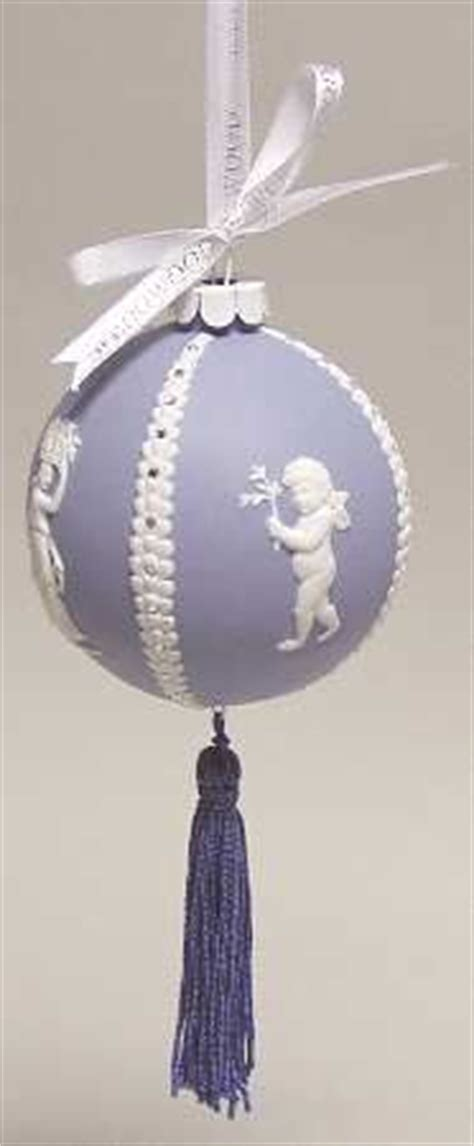 waterford jasperware christmas ornaments wedgwood ornament santa cameo ornaments and