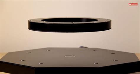 amazing magnetic levitation device
