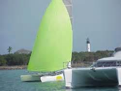 multihull sailing boat crossword multihulls chute out