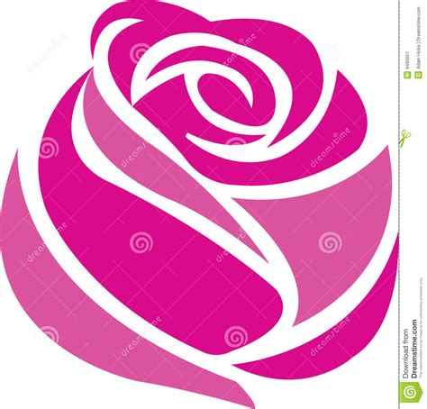 design image rose design stock image image 9495651