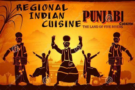 Regional Indian Cuisine Punjabi Cuisine   Masalakorb