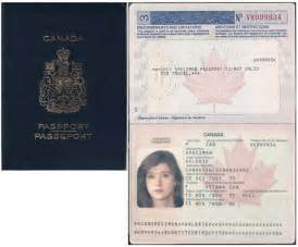 Canadian Passport Template by Visa Updates How To Check For Visas