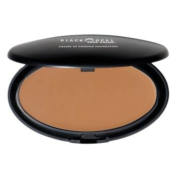 Black Opal Model Tetes Air flawless foundation for skin tones