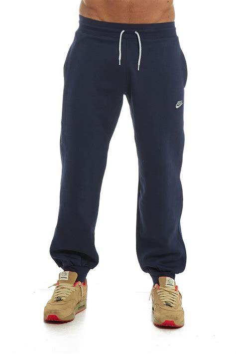 Jogger Sweatpants Nike 1 nike joggers mens bottoms sweatpants small medium large xl ebay