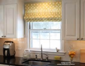 the sink kitchen window treatments tip top top treatments