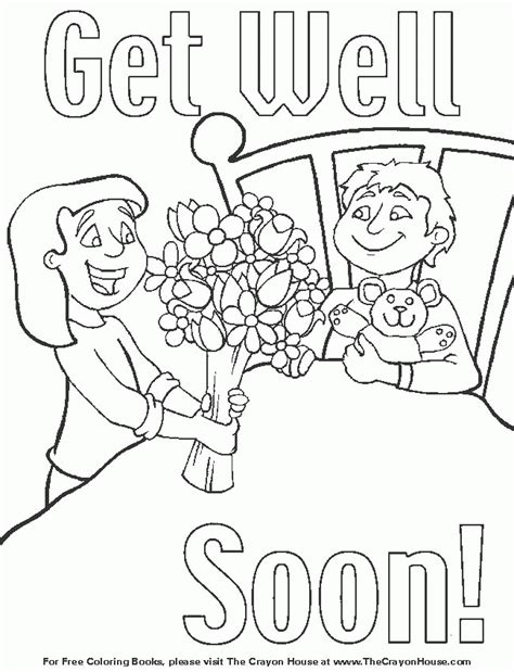 coloring book leaked early get better soon coloring page coloring home