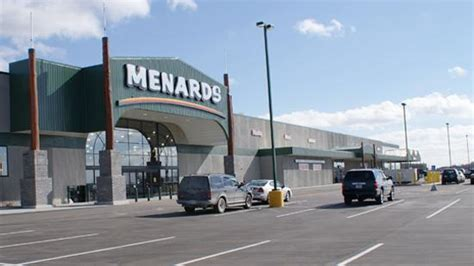 menards may build johnson county store in olathe
